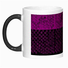 Abstract art  Morph Mugs