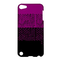 Abstract art  Apple iPod Touch 5 Hardshell Case