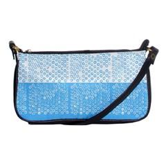 Abstract art  Shoulder Clutch Bags