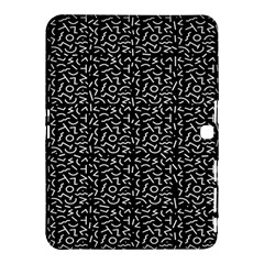 Abstract art  Samsung Galaxy Tab 4 (10.1 ) Hardshell Case