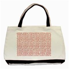 Abstract art  Basic Tote Bag