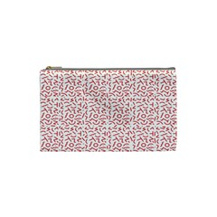 Abstract Art  Cosmetic Bag (small)