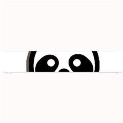 Panda Head Small Bar Mats