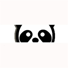 Panda Head Large Bar Mats