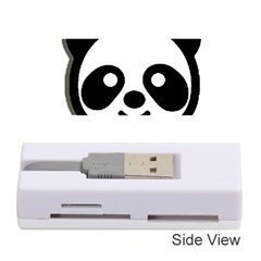 Panda Head Memory Card Reader (Stick)