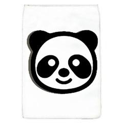 Panda Head Flap Covers (L)