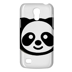 Panda Head Galaxy S4 Mini