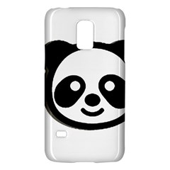 Panda Head Galaxy S5 Mini