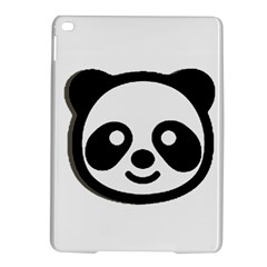 Panda Head iPad Air 2 Hardshell Cases