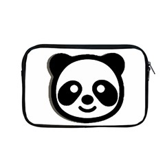 Panda Head Apple MacBook Pro 13  Zipper Case