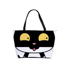 Panda Cat Shoulder Handbags