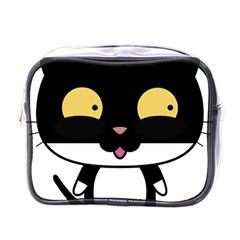 Panda Cat Mini Toiletries Bags