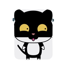 Panda Cat Apple iPad 2/3/4 Protective Soft Cases
