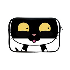 Panda Cat Apple iPad Mini Zipper Cases