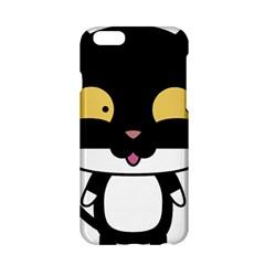 Panda Cat Apple iPhone 6/6S Hardshell Case
