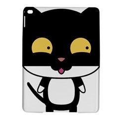 Panda Cat iPad Air 2 Hardshell Cases