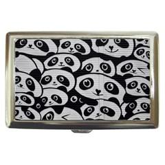 Panda Bg Cigarette Money Cases