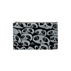 Panda Bg Cosmetic Bag (Small)