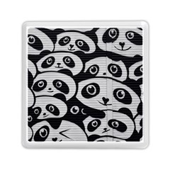 Panda Bg Memory Card Reader (Square)
