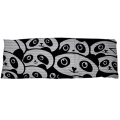 Panda Bg Body Pillow Case (Dakimakura)