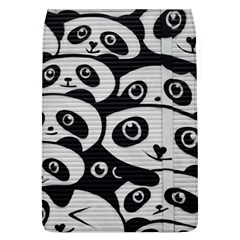 Panda Bg Flap Covers (L)