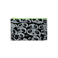 Panda Bg Cosmetic Bag (XS)