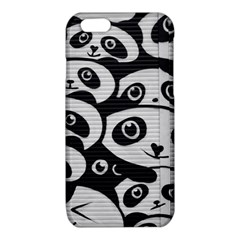 Panda Bg iPhone 6/6S TPU Case