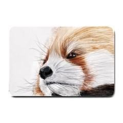 Panda Art Small Doormat