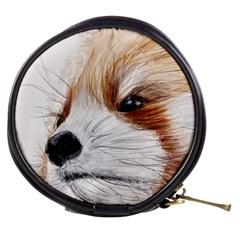 Panda Art Mini Makeup Bags