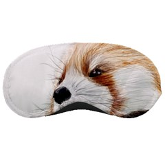 Panda Art Sleeping Masks