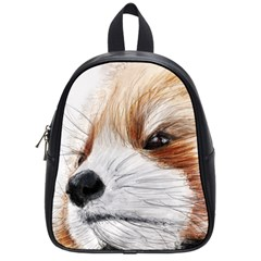 Panda Art School Bags (Small)