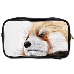 Panda Art Toiletries Bags 2-Side