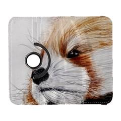 Panda Art Galaxy S3 (Flip/Folio)