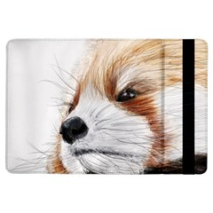 Panda Art iPad Air Flip