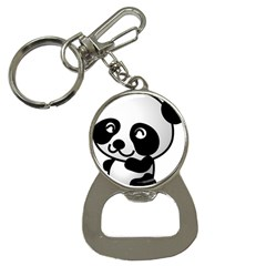 Adorable Panda Button Necklaces