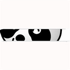 Adorable Panda Small Bar Mats