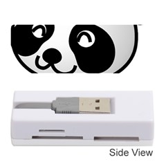 Adorable Panda Memory Card Reader (Stick)