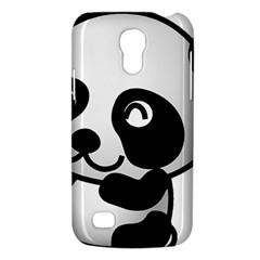 Adorable Panda Galaxy S4 Mini