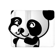 Adorable Panda Kindle Fire HDX 8.9  Flip 360 Case