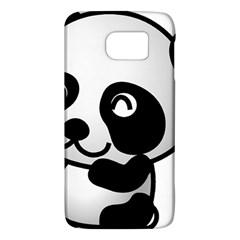 Adorable Panda Galaxy S6