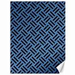 WOV2 BK-MRBL BL-PNCL (R) Canvas 36  x 48