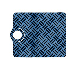 WOV2 BK-MRBL BL-PNCL (R) Kindle Fire HDX 8.9  Flip 360 Case