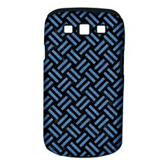 WOV2 BK-MRBL BL-PNCL Samsung Galaxy S III Classic Hardshell Case (PC+Silicone)