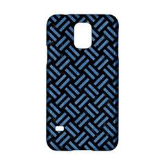 WOV2 BK-MRBL BL-PNCL Samsung Galaxy S5 Hardshell Case