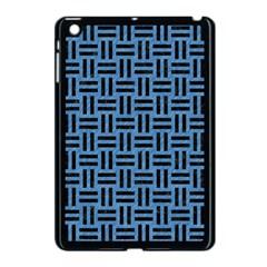 WOV1 BK-MRBL BL-PNCL (R) Apple iPad Mini Case (Black)