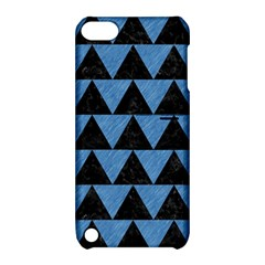 TRI2 BK-MRBL BL-PNCL Apple iPod Touch 5 Hardshell Case with Stand