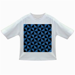 TRI1 BK-MRBL BL-PNCL Infant/Toddler T-Shirts
