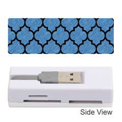 TIL1 BK-MRBL BL-PNCL (R) Memory Card Reader (Stick)