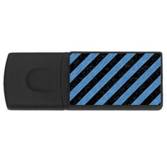 STR3 BK-MRBL BL-PNCL USB Flash Drive Rectangular (1 GB)