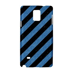 STR3 BK-MRBL BL-PNCL Samsung Galaxy Note 4 Hardshell Case